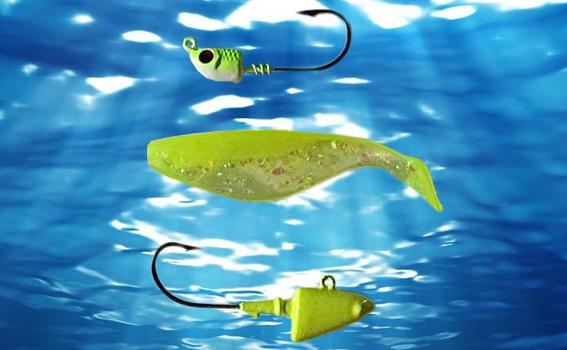 Striper Fishing Lures | Freshwater Striper Lures